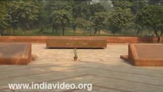 Vijay Ghat, New Delhi