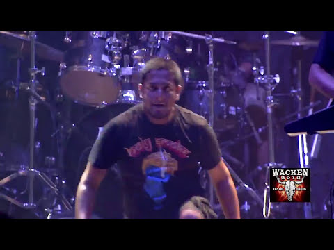 Zygnema  - Theory of Lies and Negation (Live at Wacken 2012)