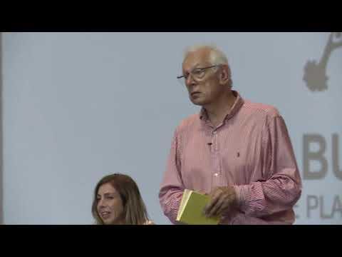 Conferencia Philippe Meirieu en la Casa por la identidad