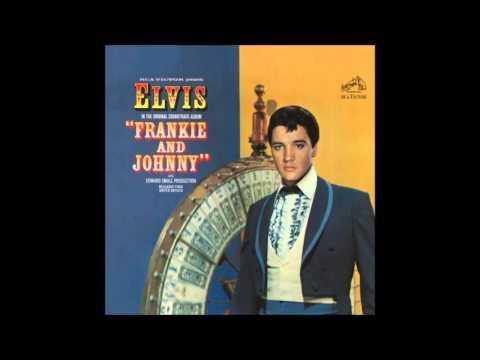 Elvis Presley-Come Along
