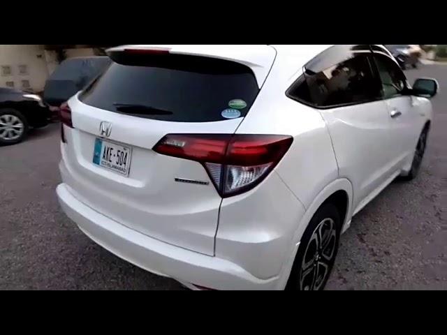 Honda Vezel Hybrid Z Honda Sensing  2014 for Sale in Islamabad