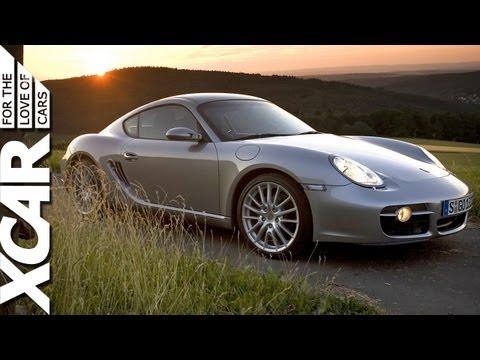 Porsche Cayman Mk 1: A Look Back - XCAR