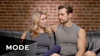 What You Should Do Before Marriage (episode 4) | Couples on a Couch ★ Mode.com