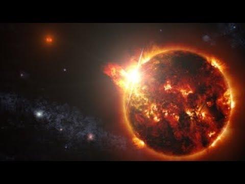 მოესწრება თუ არა კაცობრიობა მზის აფეთქებას?