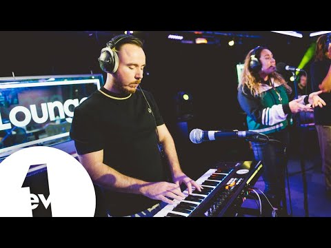 Gorgon City - Real Life in the Live Lounge