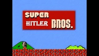 [DPMV] Super Hitler Bros