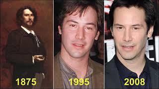 Keanu Reeves Los Humanos están a punto de liberarse de la Matrix muy pronto