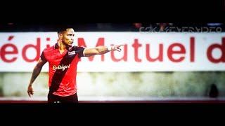 "Claudio Beauvue ""NEW"" Celta de Vigo - Skills Dribbling Goals - 2015/16 4K"