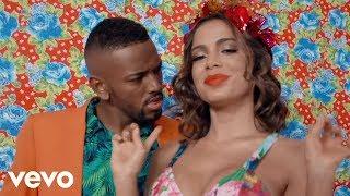Nego Do Borel & Anitta & Wesley Safadão - Você Partiu Meu Coração