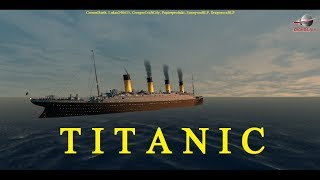 Minecraft TITANIC - Der Film (ganz)