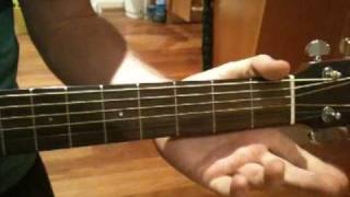 Just a Boy - Angus and Julia Stone - chords