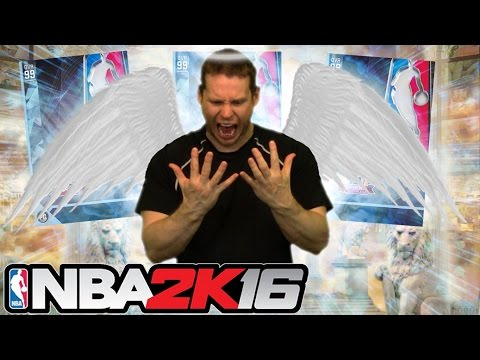 NBA 2K16 PACK JESUS?????? MOST EPIC PACK OPENING!!