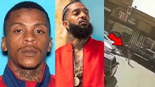 Nipsey Hussle Killer Revealed And Identified