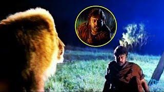 Chiranjeevi Powerpacked Action Movie Scene   Telugu Scenes   70MM Movies