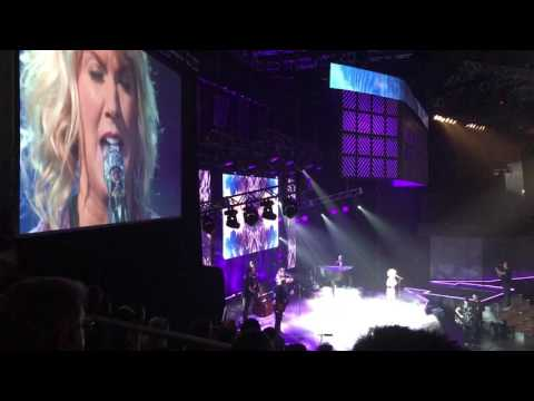 King of the World - Natalie Grant Live Performance
