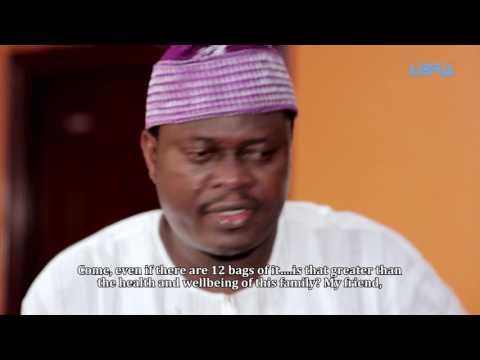 Abowaba  Latest Yoruba Movie 2017