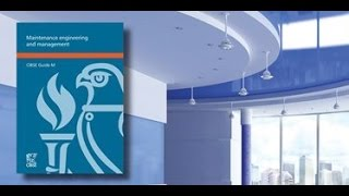 CIBSE Guide M Launch: Maintenance Engineering and Management Video - 19/11/14