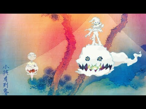 Freeee (Ghost Town, Pt. 2) [Clean] - Kids See Ghosts ft. Ty Dolla Sign