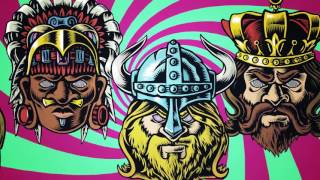 Bad Royale - Galaxy Ranger (feat. Mark Hardy) [Good Enuff Release]