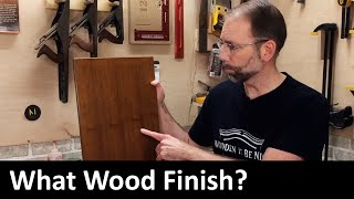 Wood Finish Identification & Finish Repair (oil, Shellac, Lacquer, And Poly/varnish)