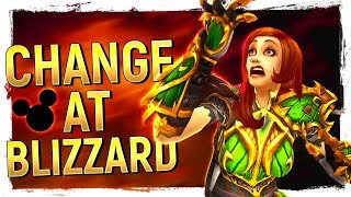 Uh Oh... 100 Layoffs: Activision's Rising Influence Over Blizzard & A New Low For The WoW Store