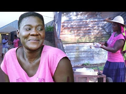 The Okpa Seller & The Prince Final Season 7 & 8 - ( Mercy Johnson ) 2019 Latest Nigerian Movie