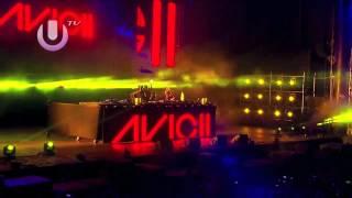 Avicii - Levels @ ULTRA 2012