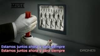 MUSE | Aftermath | Español | HD ver. Album