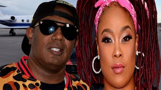 Beautiful women who Master P has dated 2020 video