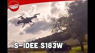 S Idee S183W | Testbericht