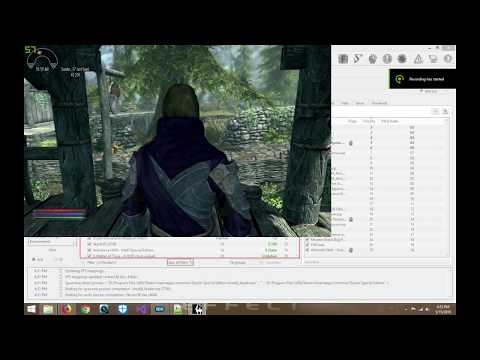 Looking for hair/cloak/equipment physics mod  :: The Elder