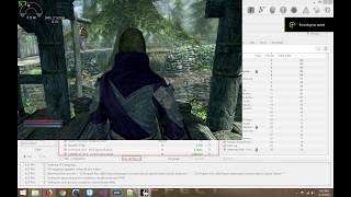 Skyrim SE: HDT-SMP Physics Installation MO2 Tutorial