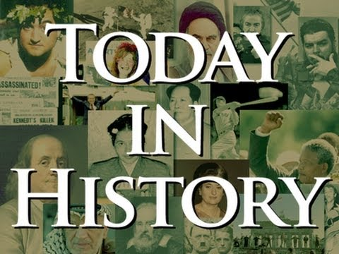 Today in history: September 19