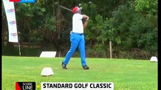 Standard Golf Classic records over 500 participants | KTN News Scoreline