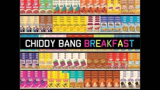 Chiddy bang - Does She Love Me? (BREAKFAST 2012)
