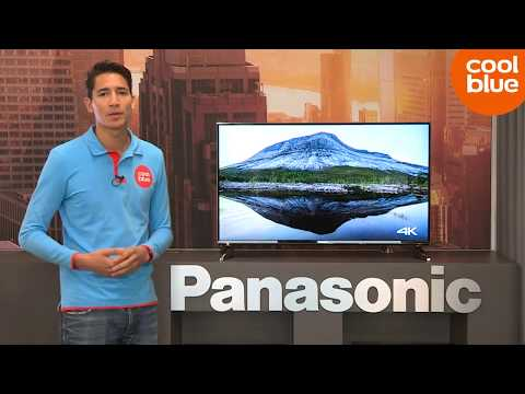 Panasonic TX-EXW604 Televisie Review (Nederlands)
