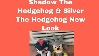 SMA: Shadow The Hedgehog & Silver The Hedgehog New Look Video HD