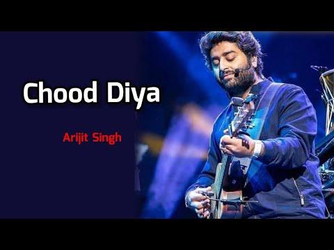 Chod Diya Wo Rasta | 3-D Song | Arijit Singh | Baazaar 1080P HD | Music India