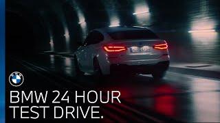 BMW UK | 24 Hour Test Drive.