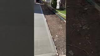 Bronx NYC sidewalk Replacement and Repair Contractors | Melange Restoration Inc.