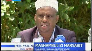 Majangili wavamia vijiji viwili Marsabit na kuuwa watu 12, maafisa wawili wa polisi miongoni mwao