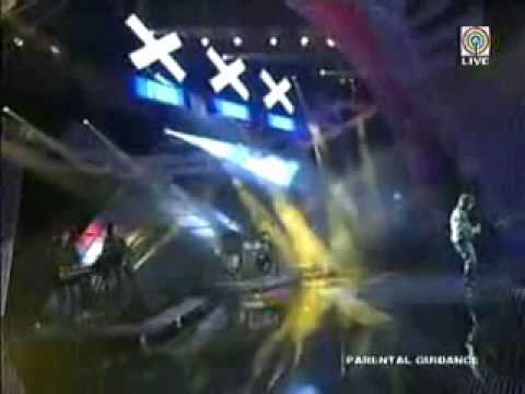Jovit Baldivino (PGT) - Faithfully, Carrie, Too much love will kill you