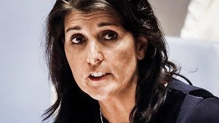 Nikki Haley Busted Taking Kickbacks From Donors