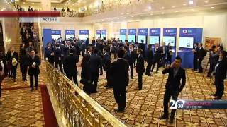 Чем запомнился визит премьер-министра Японии в Казахстан