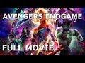 Avengers Endgame Full Movie HD 1080P - Avengers Endgame Final Battle