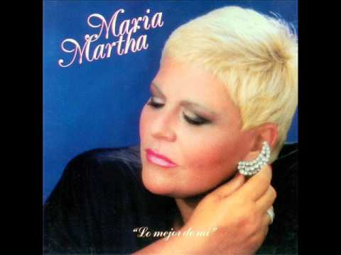 Lo Mejor de mí María Martha Serra Lima