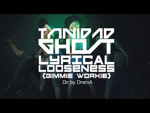 "Trinidad Ghost - Lyrical Looseness (Official Music Video) ""2020 Soca"" [HD]"