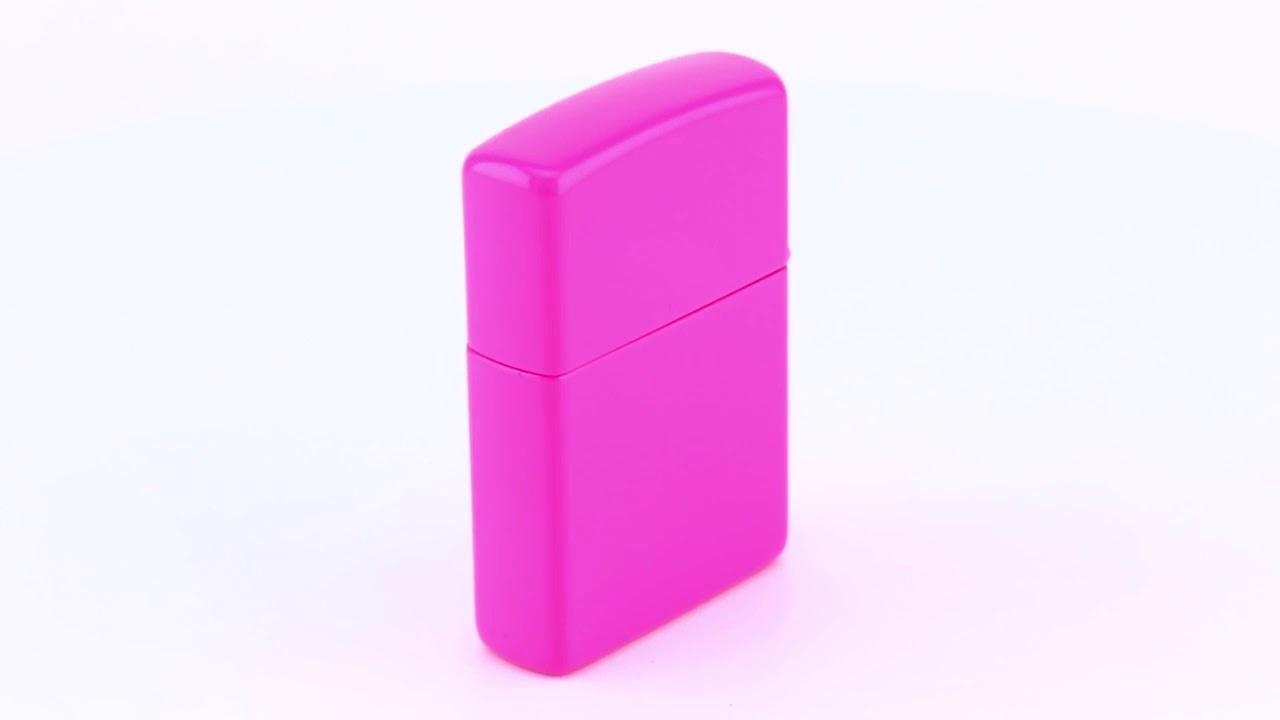 Зажигалка Zippo Pop Lips 29086