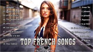 Best Pop French Song 👄👄 Pop Hits 👄👄 Playlist French Songs 2020