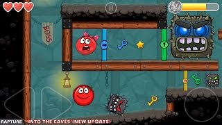 RED BALL 4 -